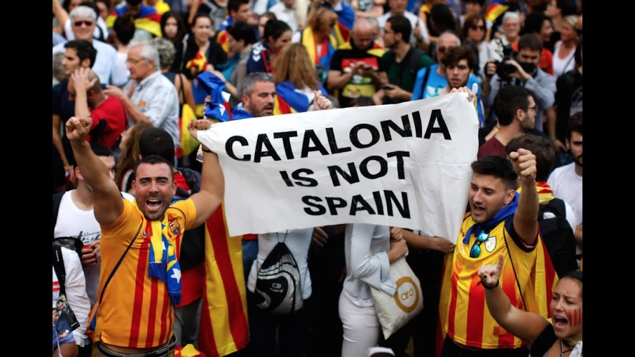 Catalonia Declares Independence, Spain Doesn't Care thumbnail