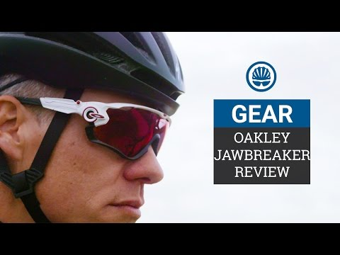 Oakley Jawbreaker Review – Return Of The Big Lens Shades