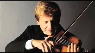 Uto Ughi - Beethoven. Romanza in fa+ per violino e orchestra