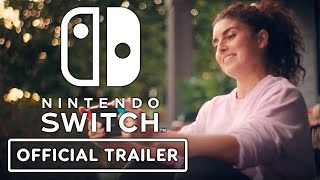 Nintendo Switch My Way - Official Animal Crossing: New Horizons Trailer by GameTrailers