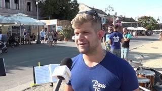 Szentendre MA / TV Szentendre / 2019.08.07.