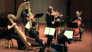 Gaelic Suite for Viola and Strings - II Down by the Sally Garden -
