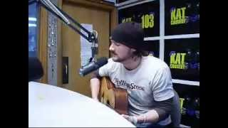 Eric Church Live On KAT Country 103