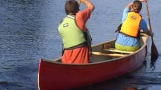 3 Golden Rules of Canoeing Technique