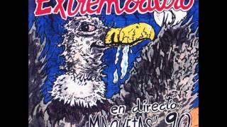 Extremoduro - 01 - Desidia (Maquetas 90)