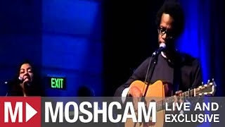 The Cinematic Orchestra - To Build A Home | Live | Moshcam