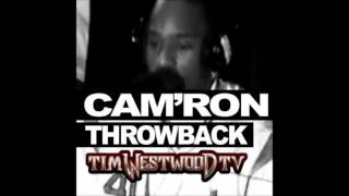 Camron   Unreleased Tim Westwood Freestyle