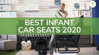 Best Infant Car Seats 2020 | Nuna Pipa Series, Clek Liing, Doona, Cybex Cloud Q, UPPAbaby Mesa