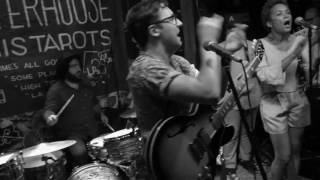 """Nick Waterhouse   """"Old Place"""" (Official Video)"""