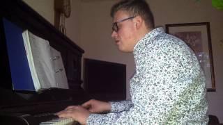 Dans - Thomas Oesterholt (cover Marco Borsato)