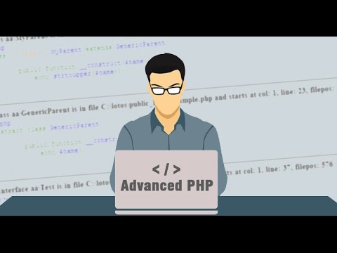 Learn PHP Basic Fundamentals from Scratch