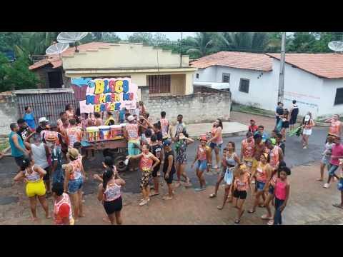 Carnaval é em Bacurituba!
