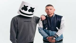 Marshmello & Kane Brown   One Thing Right (Nothing Official)