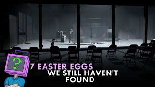 7 Easter Eggs That Were Never Found - Part II