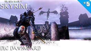 History of Skyrim: Special Edition - DLC Dawnguard #5 - Au-delà de la mort