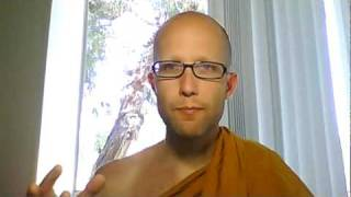 Ask A Monk: Celibacy