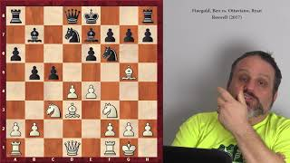 GM Finegold teaches the U1700 Class using a game from the CCSCATL Action Open