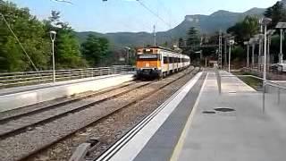 preview picture of video 'Semi-directe per Sant Martí de Centelles'