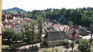 preview picture of video 'Cesky Krumlov _ Чешский Крумлов Чехия .mpg'