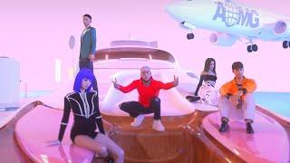 GooseBumps - Somewhere (feat. GRAY, Hoody, ELO & DeVita)