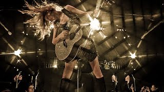 Taylor Swift Fearless Concert Texas 2008