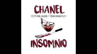 Insomnio (Audio) - Tania Chanel (Video)