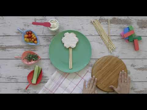 Η Χώρα των λαχανικών_Video 1