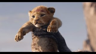 The Lion King Trailer Song (Carmen Twillie   Lebo M.   Circle Of Life)