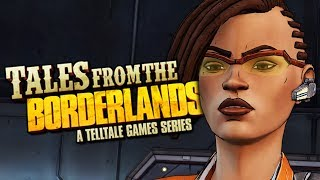 ЛЕТИМ В КОСМОС! - Tales from the Borderlands - ЭПИЗОД 4