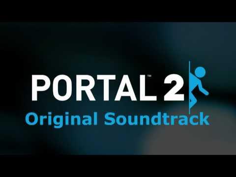 Portal 2 Soundtrack 02 - Escape