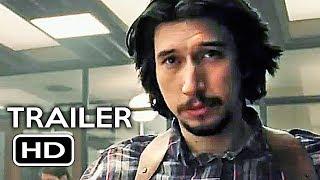 BLACKkKLANSMAN Official Trailer (2018) Adam Driver, Spike Lee Movie HD