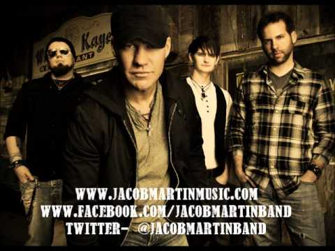 Jacob Martin Band - Wraparound Porch