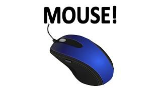How Does a Mouse Work?