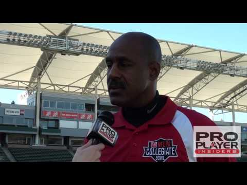 Interview with NFL Legend Art Monk
