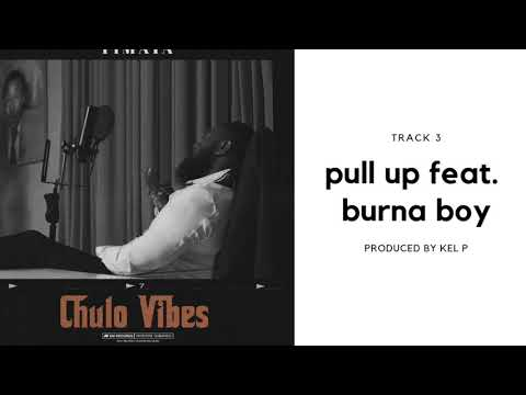 Timaya Pull Up Feat Burna Boy