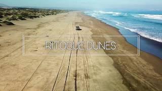 Climbing the Ritoque Dunes with Terraventura Outdoor