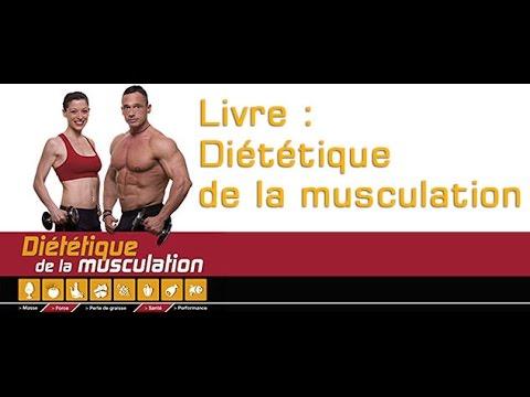 Comme garder les muscles au régime