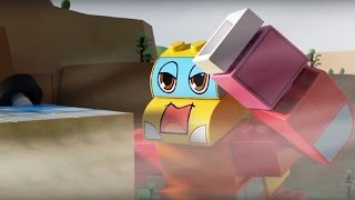 Чичиленд - Сильный ветер - Мультики про машинки для детей - Трансформеры