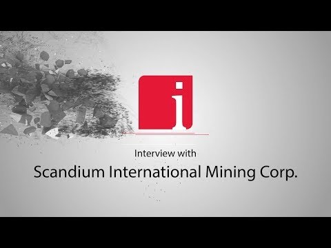 Scandium International's CEO on the impact of the US-China trade war on the global supply of scandium