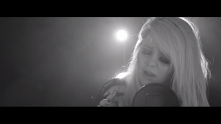 Gambar cover FAIRY TAIL OPENING 16 - Strike Back 【ROCK VERSION】- Cover by Amy B ft. Jack Bailey - フェアリーテイル OP 16