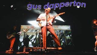 GUS DAPPERTON Show Live Performance!