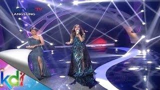 "Citra Scholastika - Putri Ayu "" Seberkas Sinar "" KDI Star (21/8)"