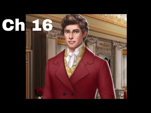 Choices:- Desire and Decorum Chapter #16 Sinclaire Ending (Diamonds used)