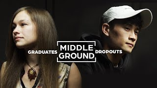 Dropouts And Graduates: Is College Worth It?