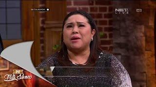 Ini Talk Show 11 Desember 2015 Part 5/6  Yasmine Wildblood Indra Bekti Nabila Putri