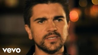 Y No Regresas - Juanes  (Video)