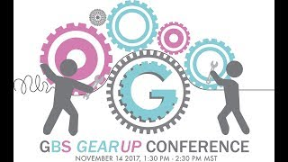 GBS GearUp Conference 2017