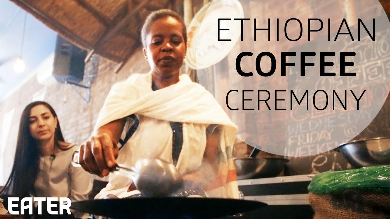 Coffee is the Backbone of Ethiopian Culture—Even in Brooklyn thumbnail