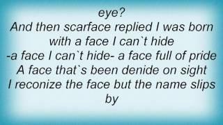 Aceyalone - The Faces Lyrics
