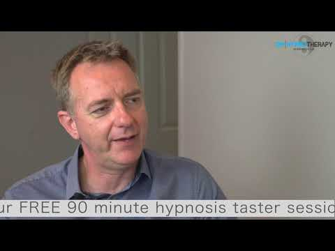 Video Interviews With David (3)<br />What Happens During The Free Hypnosis Taster Session?